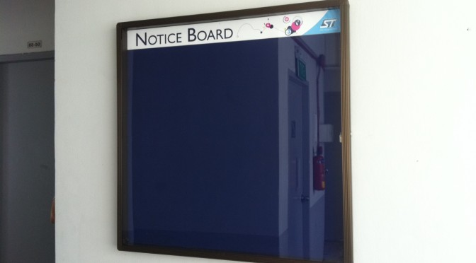 Simple Aluminium frame with acrylic door