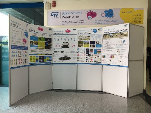 Exhibition Booth Header : Collasable exhibition booth siew commercial photographic